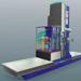 Máquinas de fresado y mandrinado horizontales de placa