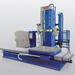 Máquinas de fresado y mandrinado horizontales